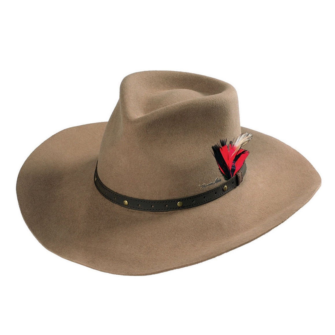Thomas Cook Drought Master Hat Santone