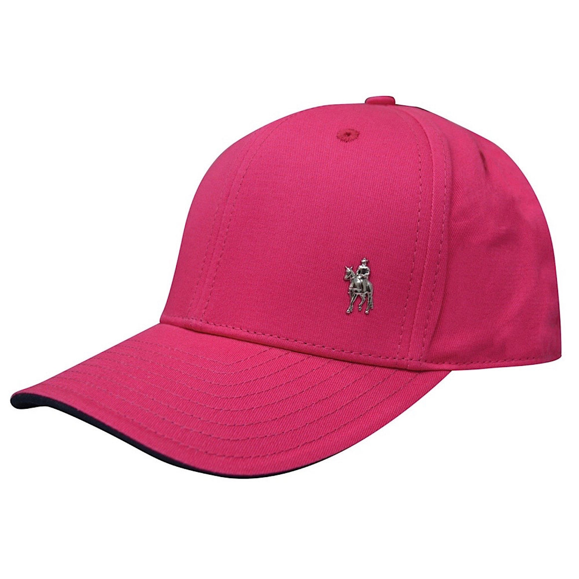 Thomas Cook Signature Cap Pink