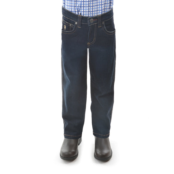 Thomas Cook Boys Bass Stretch Jean