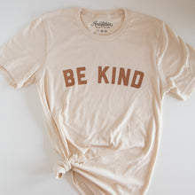 Be Kind T-Shirt - Cream