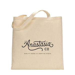 The Anastasia Co Tote Bag