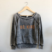 Be Kind Sweatshirt - Vintage Wash