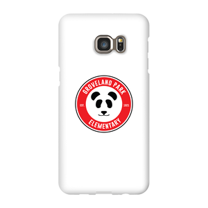 The Cirlce Logo :: Snap Cases