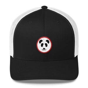 Circle Logo :: Trucker Cap