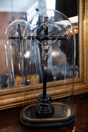 French Crucifix In Napoleon III Dome