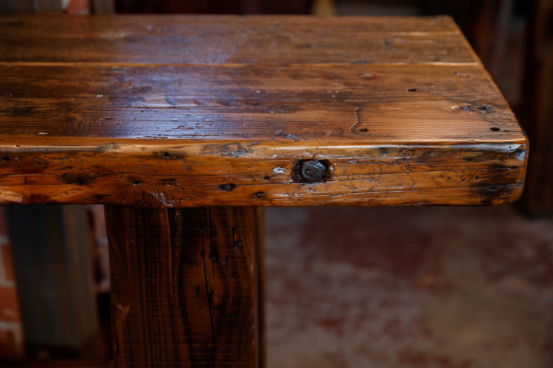 1940's French Workbench- No 22