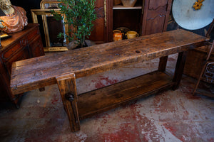 French Workbench No 20