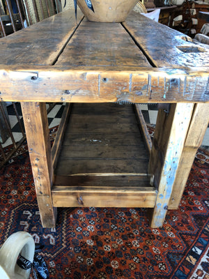 French 1903's Workbench No2