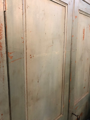 1930's French Locker