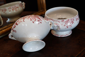 French Tureen Bases