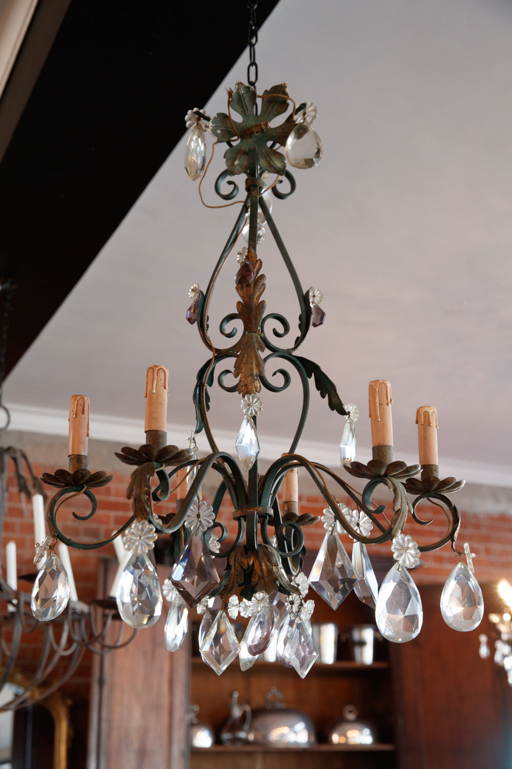 Crystal  French Chandelier