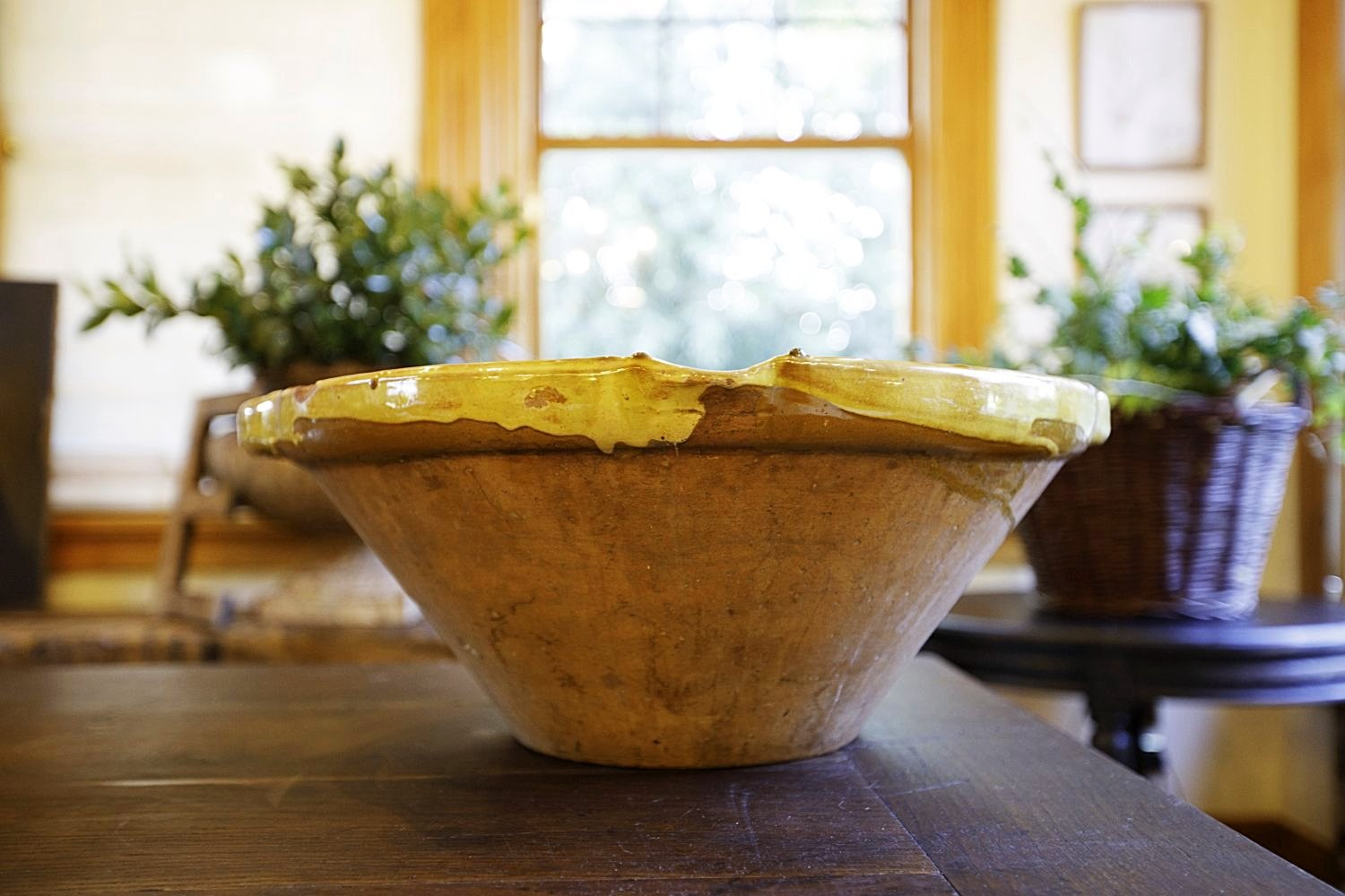 19th Century French Bowls