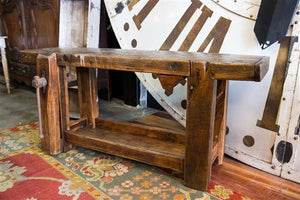 French Workbench- No 2