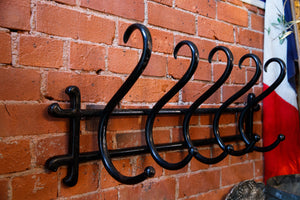 Original 1930's Bentwood Thonet Coat Rack