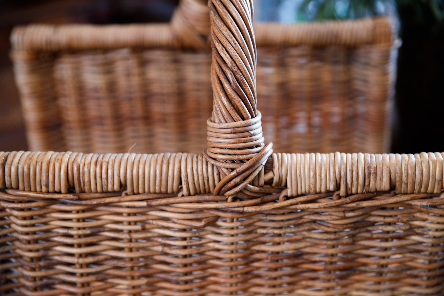 French Bakery Basket