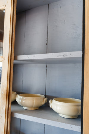 French Kitchen Cupboard