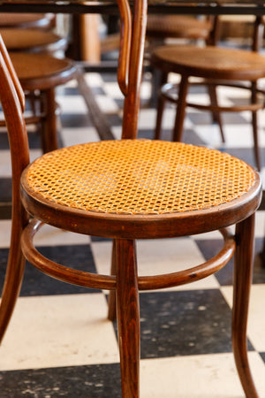 Original Bentwood Bistro Chairs