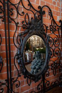 Beautiful 19th Century French Mirrors