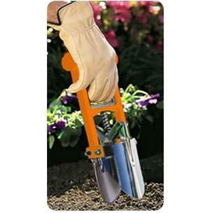 DIRT SNATCHER - Ruppert Garden Tools