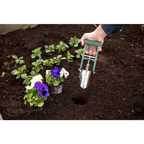 Image of The Dirt Snatcher - Ruppert Garden Tools