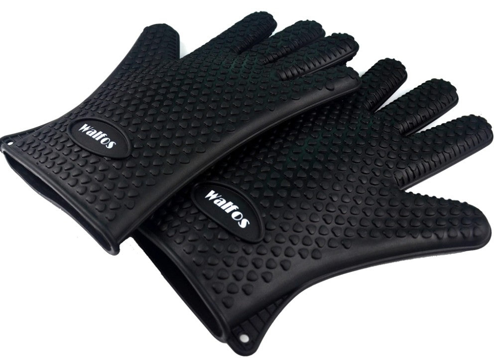 Heat Resistant Silicone Kitchen Glove.