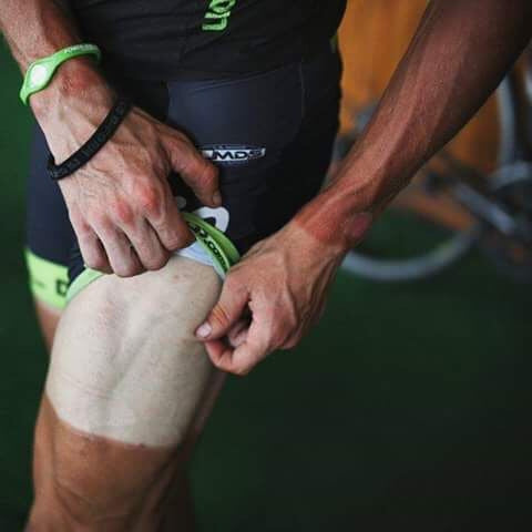 Should cyclists celebrate the tan line?