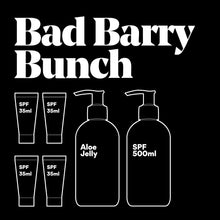 Bad Barry Bunch