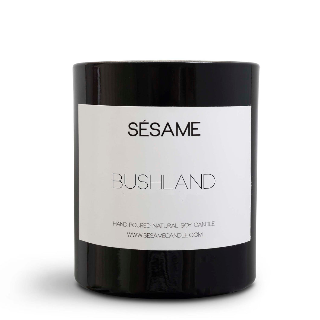 Bushland Medium Candle