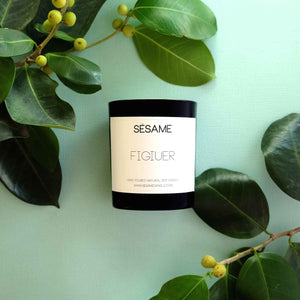 Figuier Medium Candle