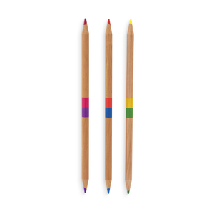 2 of A Kind Colored Pencils - Set of 12