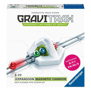 GraviTrax: Magnetic Cannon (Accessory)