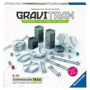GraviTrax: Trax (Expansion Set)