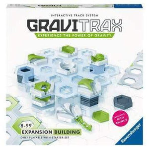 GraviTrax: Building Expansion (Expansion Set)