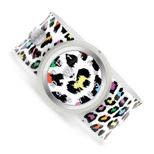 Slap Watch - Leopard Camo