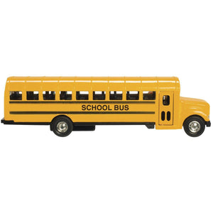 Large School Bus