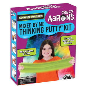 Crazy Aaron's-Rise to the Challenge Bundle - Ages 8 to Adult