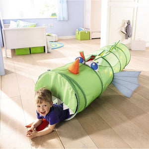 Crawling Tunnel Croco Kuno