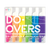 Do Over Erasable Highlighters - Set of 6