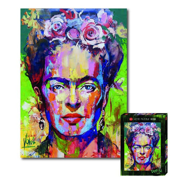 Frida: People Collection - 1000 piece