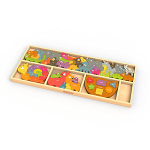 Barlowes Learning Box
