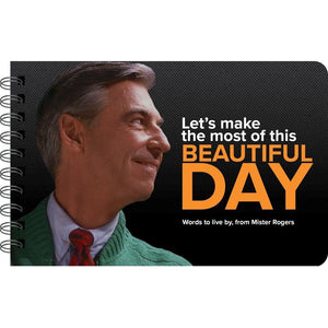 Let's Make The Most Of This Beautiful Day Cover Image