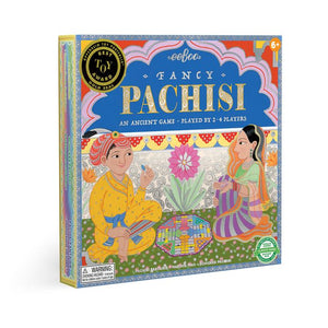Fancy Pachisi - Board Game