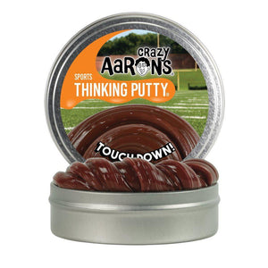 Crazy Aaron's Putty - Football