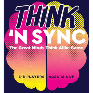 Think and sync box cover