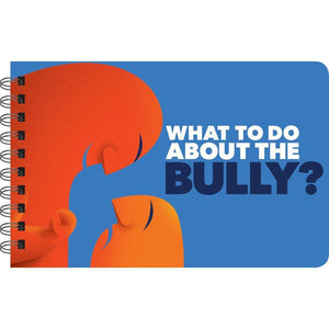 What to Do About the Bully - Book cover