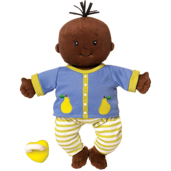 Baby Stella Doll - Brown Doll