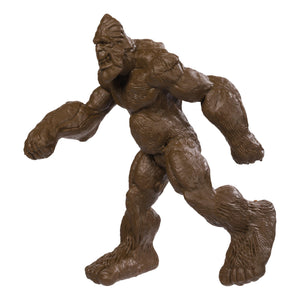 Bendy Bigfoot