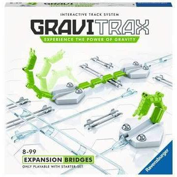 GraviTrax: Bridges (Expansion Set)