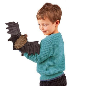 Little Brown Bat - Hand Puppet
