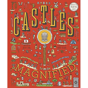 Castles Magnified | Long/Bloom